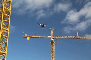 مزیت های استفاده از هواپیماهای بدون سرنشین در ساختمان
